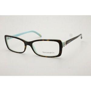 New Tiffany & Co TF 2091B Eyeglasses Frames